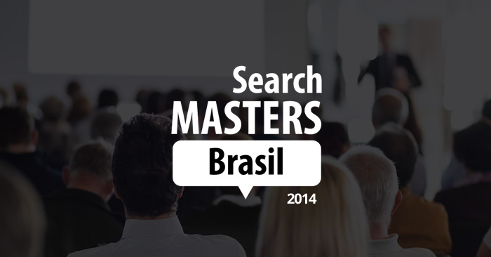 Search Masters Brasil 2014